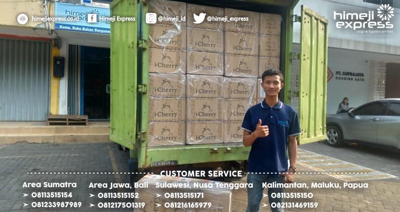 Ekspedisi Murah Jakarta ke Bandung