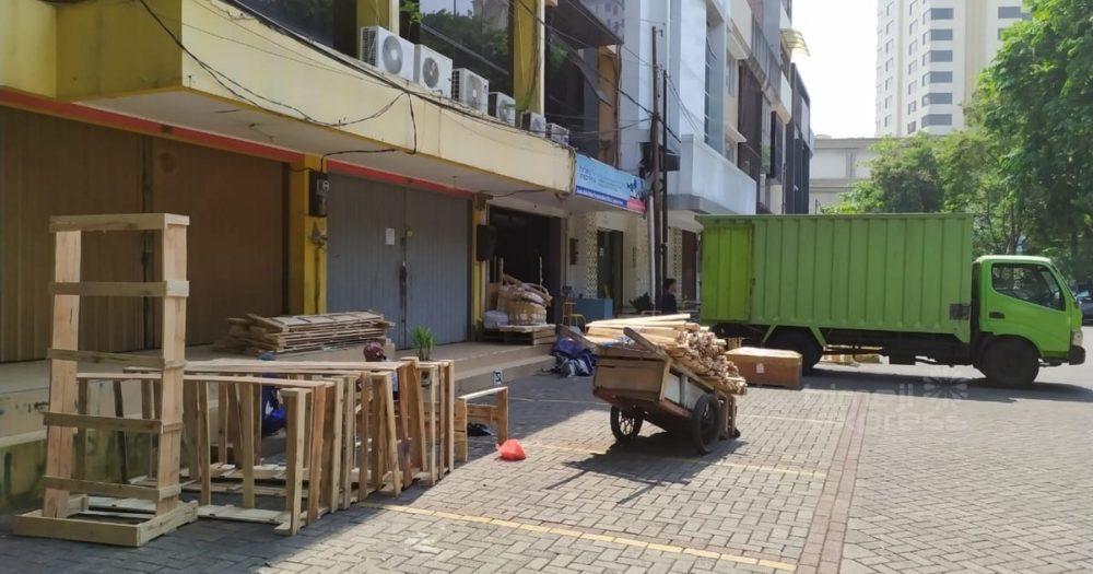 Ekspedisi Murah Jakarta ke Banjarmasin